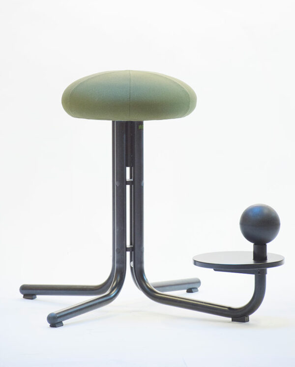 globe one office chair GlobeConcept