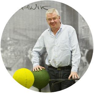 Anders Olsson Globe Concept