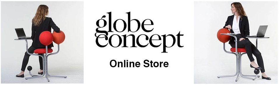 globe concept online store